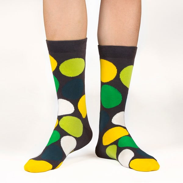 Ponožky Ballonet Socks Go Up, veľkosť41-46