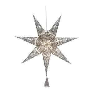Svietiaca dekorácia Tärnaby Star