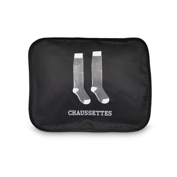 Cestovné puzdro na ponožky Potiron Paris Chaussettes