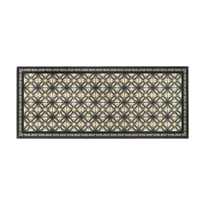 Rohožka Hamat Spanish Tiles Beige, 50 x 120 cm
