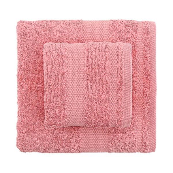 Sada 2 uterákov Clio Pink