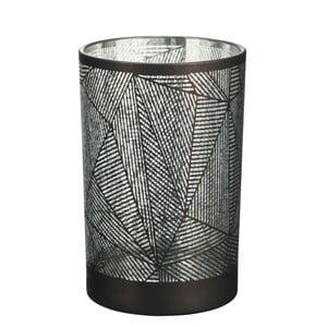 Svietnik Geometric 12x18 cm