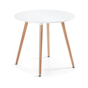 Jedálenský stôl La Forma Daw,100x73cm