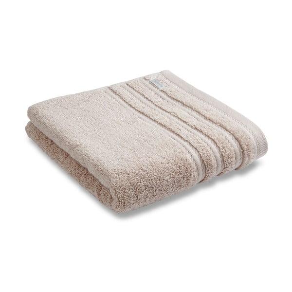 Osuška Soft Combed Linen, 50x90 cm