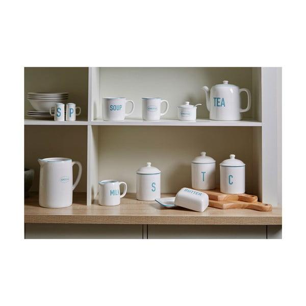 Cukornička s lyžičkou Premier Housewares Sugar Pot, 130ml