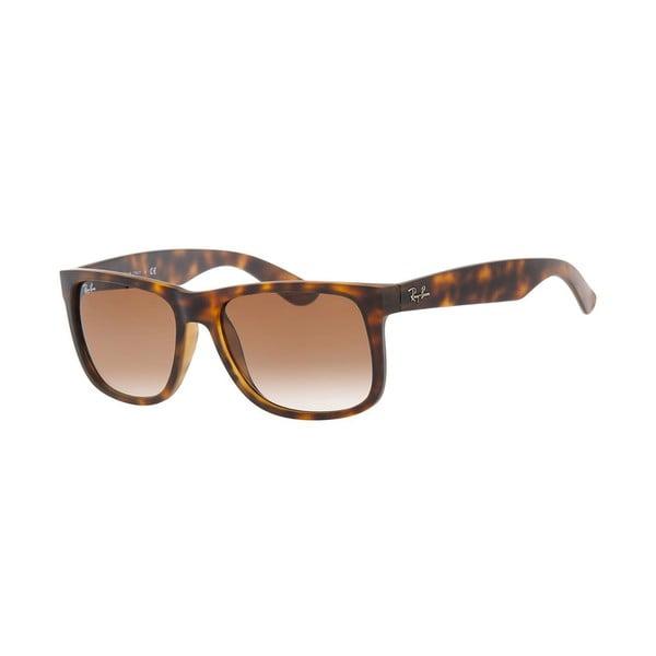 Slnečné okuliare Ray-Ban Justin Classic Havana
