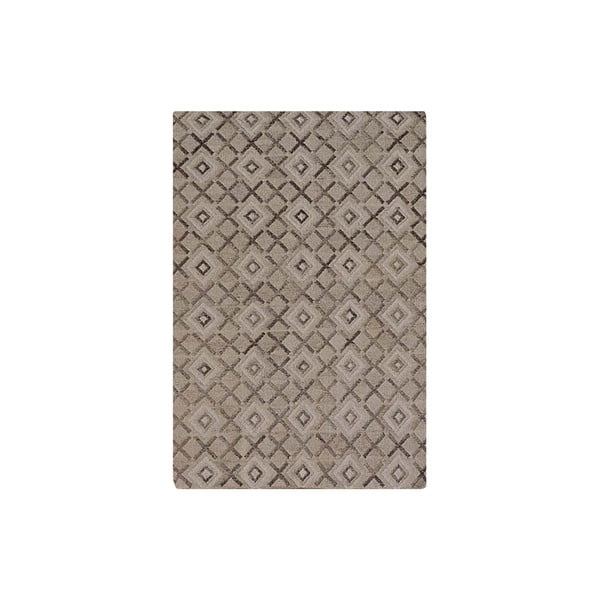 Ručne tkaný koberec Kilim D no.749, 155x240 cm