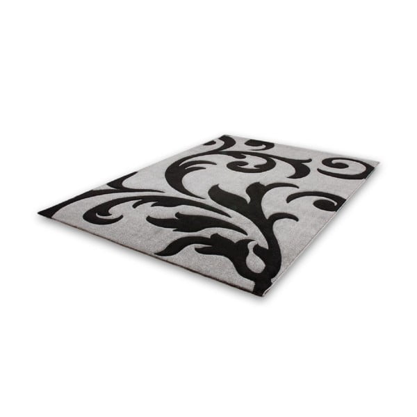 Koberec Melusine 429 Silver, 120x170 cm
