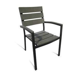 Záhradná stolička Crido Consulting Hakja