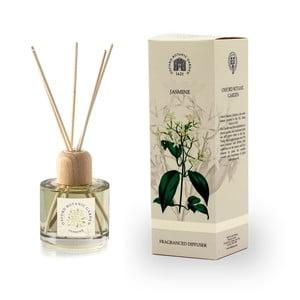 Aróma difuzér s vôňou jasmínu Bahoma London Fragranced, 100 ml