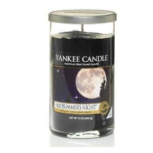 Vonná sviečka Yankee Candle, Letná noc, stredná