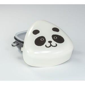 Detský desiatový box Panda, 250 ml