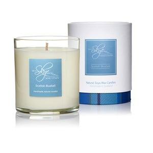 Sviečka s vôňou ruže, jazmínu, galbanu a zvončekov Skye Candles Tumbler, dĺžka horenia 45 hodín