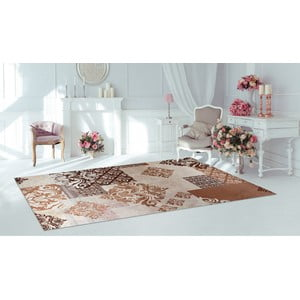 Odolný koberec Vitaus Lee,50×80cm