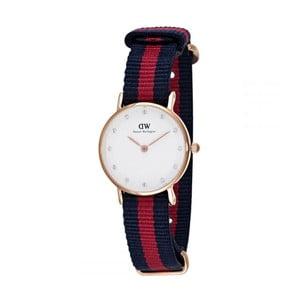 Dámske hodinky Daniel Wellington Oxford Gold, ⌀26 mm