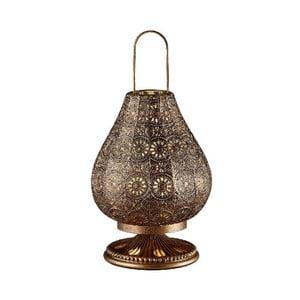 Stolová lampa Jasmin Copper