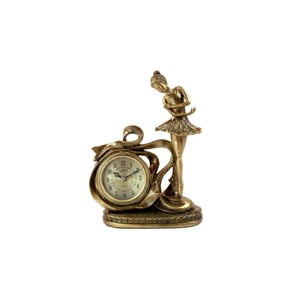 Hodiny Bettina Fireplace Clock