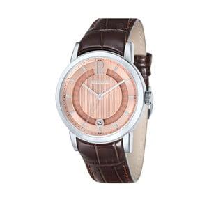 Pánske hodinky Cross Cambria Rose Gold, 42.5 mm