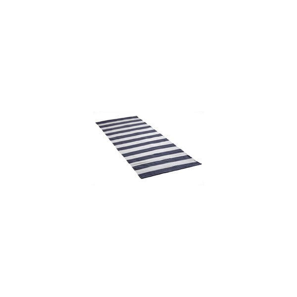 Koberec Tira 70x200 cm, šedý