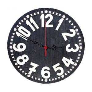Nástenné hodiny Why Not, 30 cm