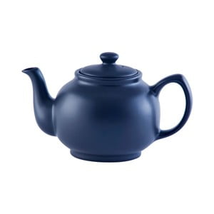 Modrá čajová kanvička Price & Kensington Speciality, 1,1 l