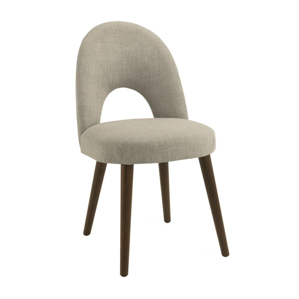 4cf2655f023f Béžová stoličky Livin Hill Oslo