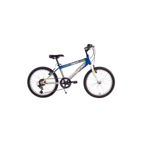 "Detský bicykel Schiano 285-26, veľ. 20"""