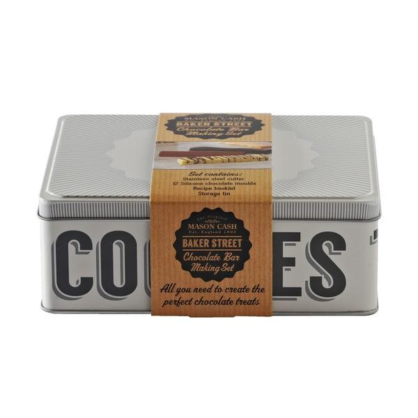 Box na sušienky s formami MasonCash Baker Lane
