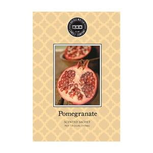 Vonné vrecko s vôňou granátového jablka Creative Tops Pomergranate