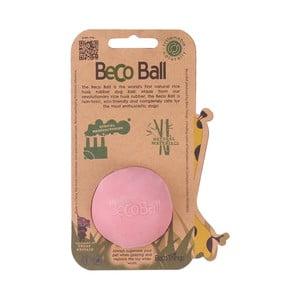 Loptička Beco Ball 5 cm, ružová