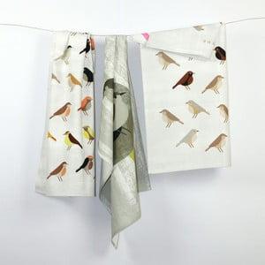 Set troch utierok Nest