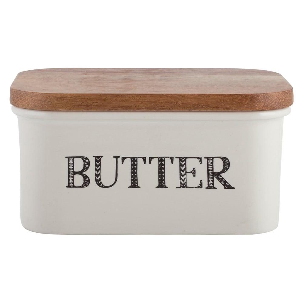 Keramická nádoba na maslo Creative Tops Stir It Up
