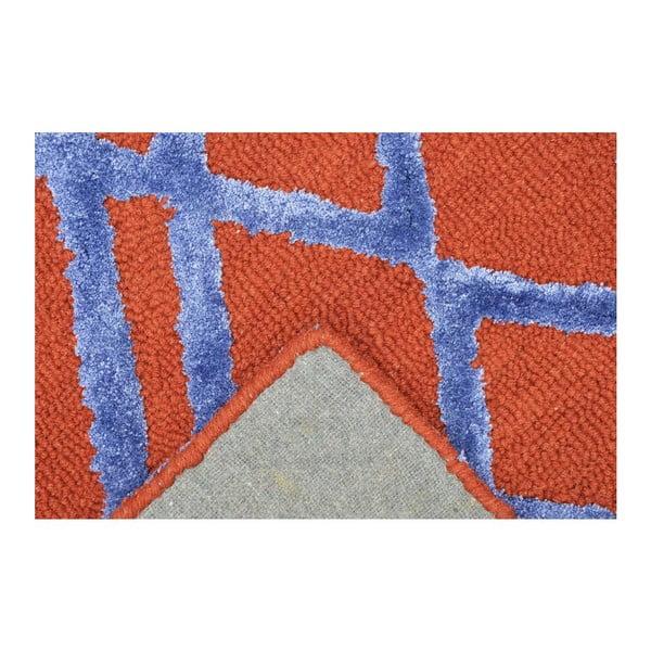 Koberec Net Soft Multi, 153 x 244 cm