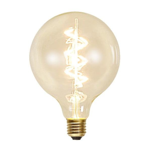 LED žiarovka Globe, 2200K/320 Lm