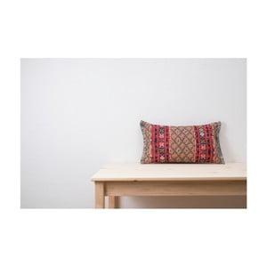 Bavlnený vankúš Ethere Rusto, 50×30 cm