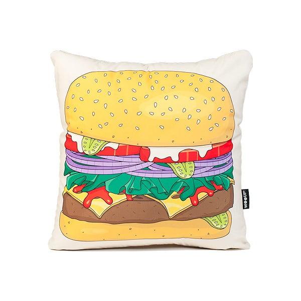 Vankúš Burger