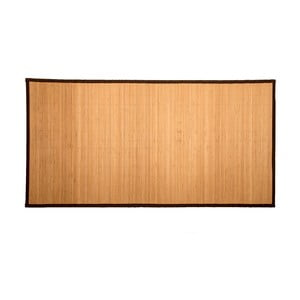 Koberec z bambusu Cotex, 70 × 130 cm
