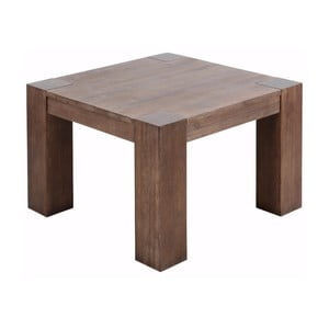 Odkladací stolík z mangového dreva Støraa Mabel