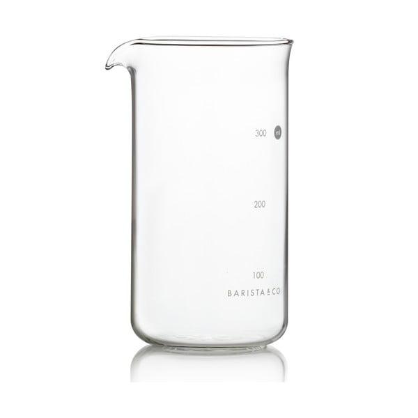 Náhradné sklo Barista, 350 ml