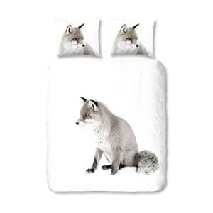 Obliečky Fox White, 200x200 cm