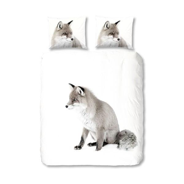 Obliečky Fox White, 240x200 cm