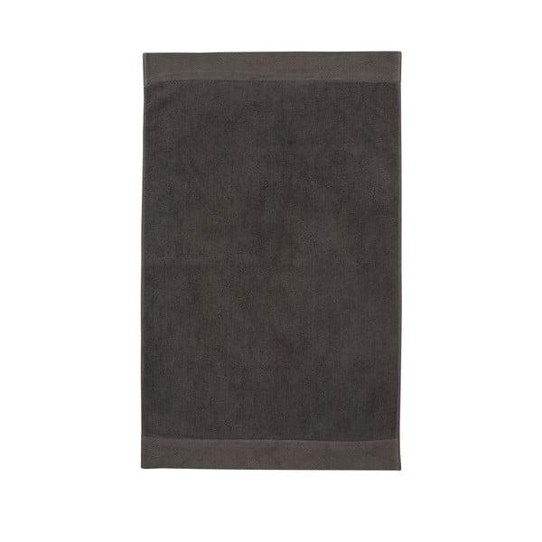 Sivá kúpeľňová predložka Seahorse Pure, 50 x 90 cm