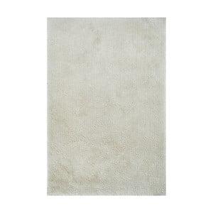 Béžový ručne vyrábaný koberec Obsession My Carnival Car Pear, 170×120 cm