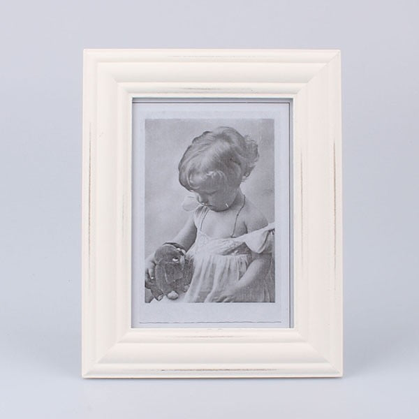 Fotorámček White Days, 20x24 cm