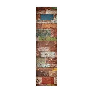 Koberec z vinylu Soho, 80x300 cm