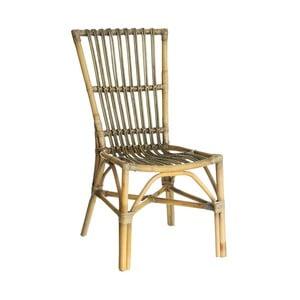 Ratanová stolička Ixia Bibi