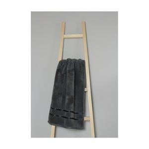 Tmavobavlnený uterák My Home Plus Spa, 50×90 cm