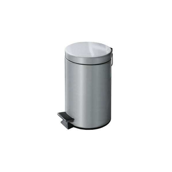Odpadkový kôš Jump Chrome, 3 l