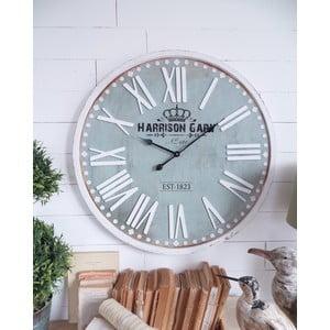Nástenné hodiny Harrison, 80 cm
