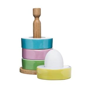 Stojany na vajíčka Sagaform Eggcups